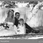 Trouwreportage Albert & Suzanne.