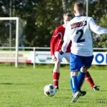 FC Fochteloo 2 thuis tegen Oosterstreek 11-10-2015