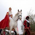 Sinterklaasfeest BRF Oosterwolde. [Besloten album]