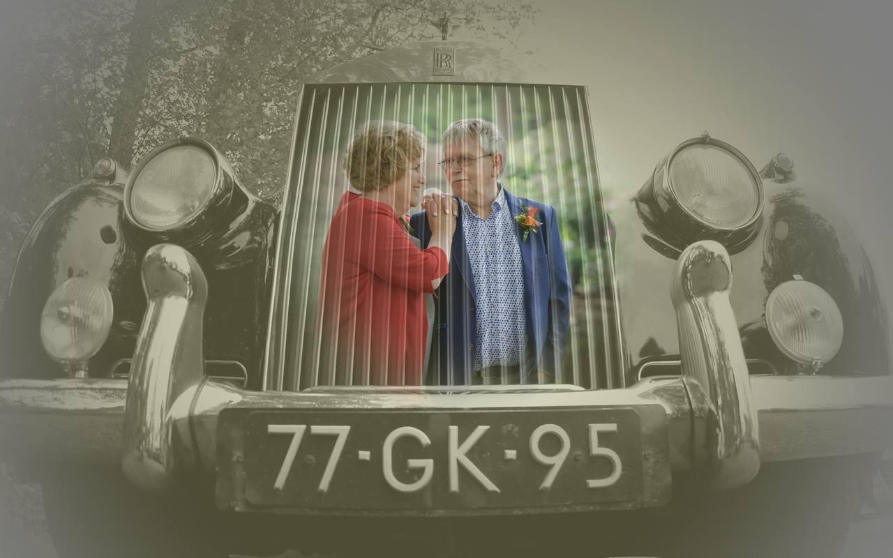 Bruiloft Willy & Hielke